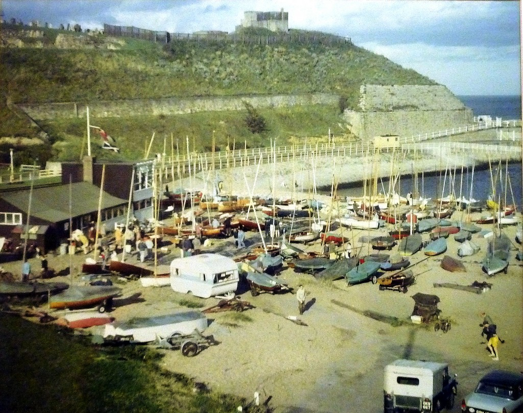 beach in the 60s 2