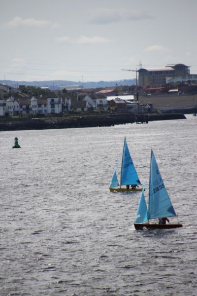 sail for gold at tynemouth sailing club (1)