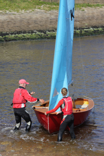 sail for gold at tynemouth sailing club (10)