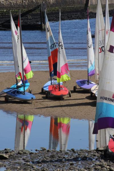 sail for gold at tynemouth sailing club (26)