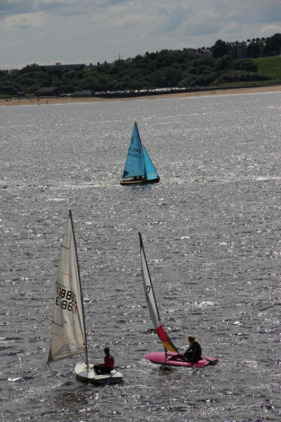 sail for gold at tynemouth sailing club (3)