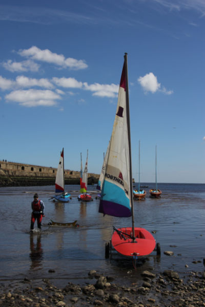 sail for gold at tynemouth sailing club (30)