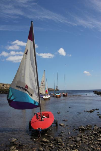 sail for gold at tynemouth sailing club (31)
