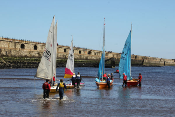 sail for gold at tynemouth sailing club (37)