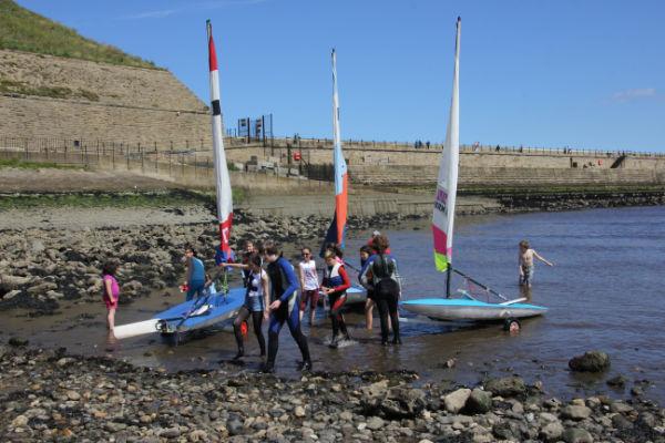 sail for gold at tynemouth sailing club (38)