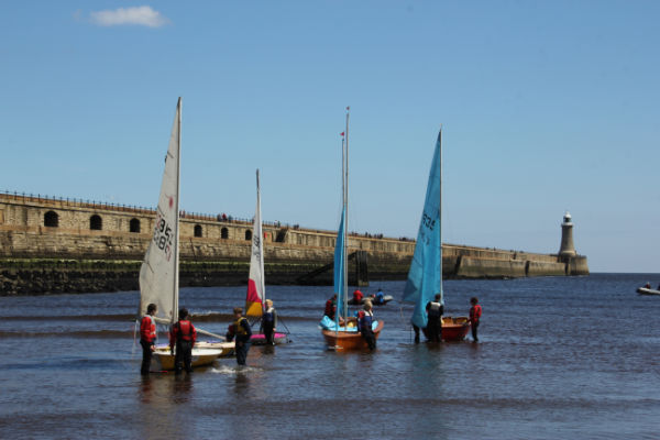 sail for gold at tynemouth sailing club (39)