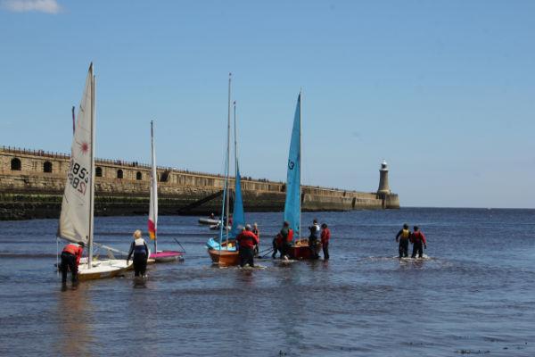 sail for gold at tynemouth sailing club (40)