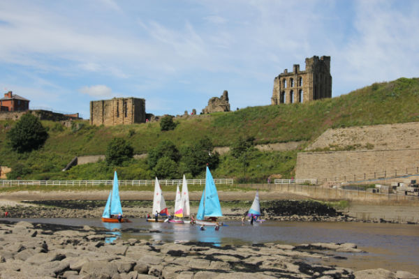 sail for gold at tynemouth sailing club (43)