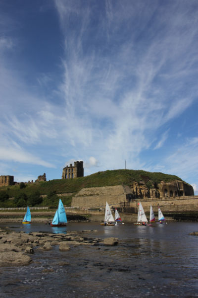 sail for gold at tynemouth sailing club (45)