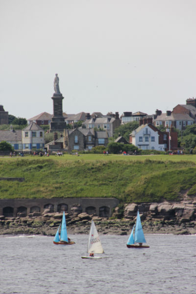 sail for gold at tynemouth sailing club (56)