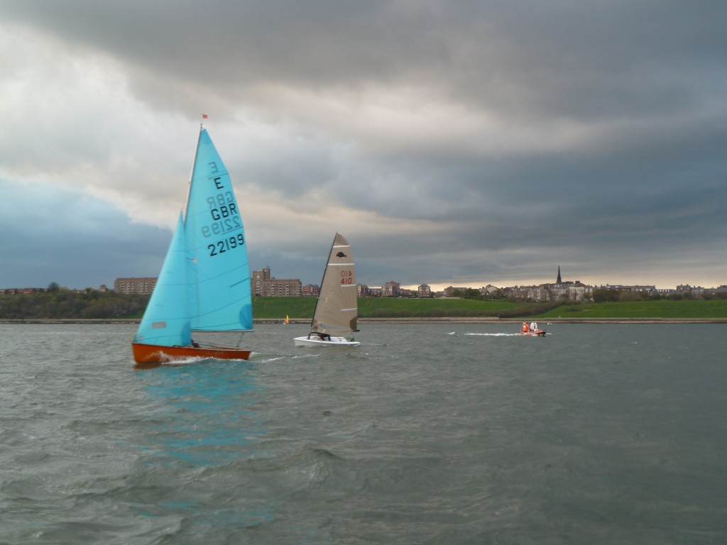 wed 15 may racing for tynemouth and south shields sailing clubs (11)