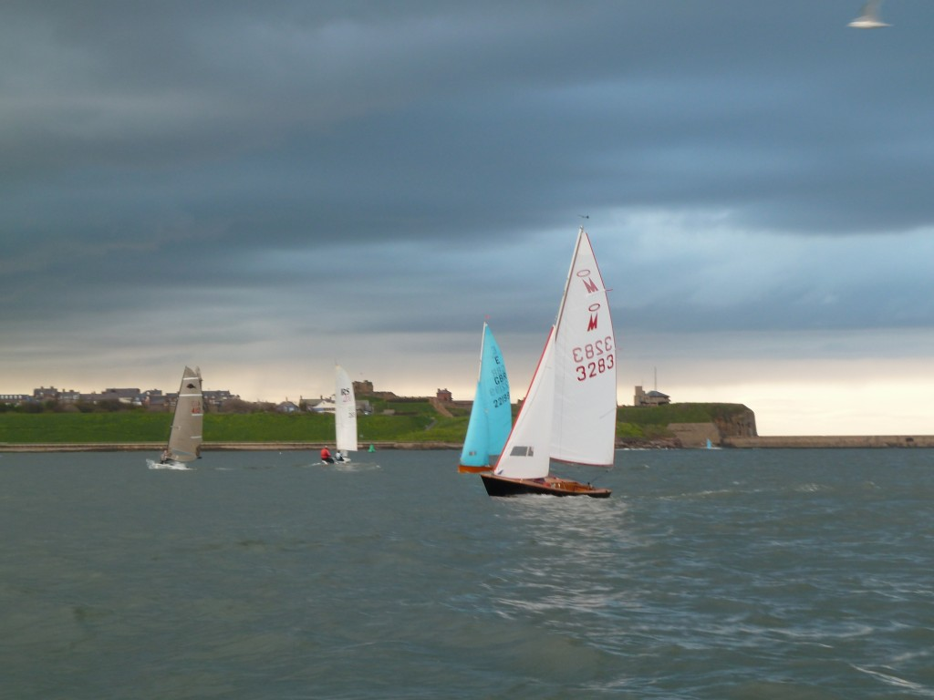 wed 15 may racing for tynemouth and south shields sailing clubs (13)
