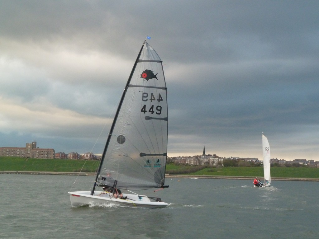 wed 15 may racing for tynemouth and south shields sailing clubs (15)