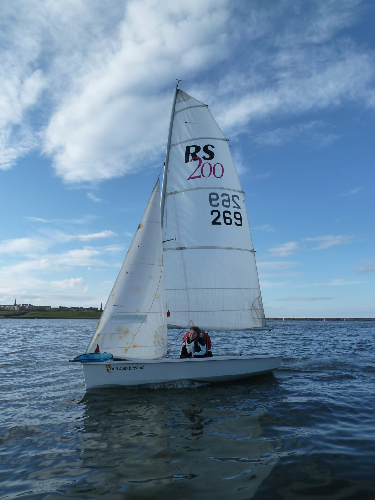 wed 15 may racing for tynemouth and south shields sailing clubs (2)