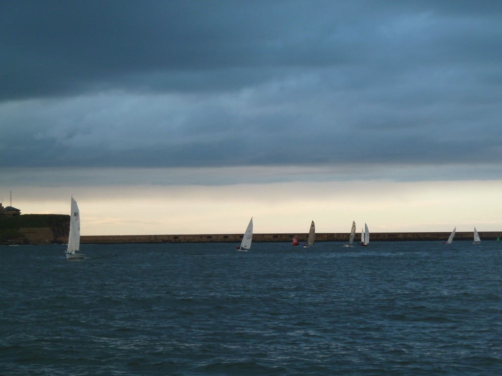 wed 15 may racing for tynemouth and south shields sailing clubs (22)