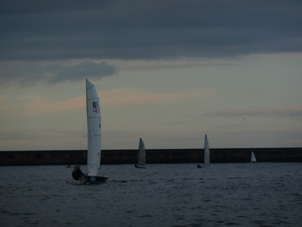wed 15 may racing for tynemouth and south shields sailing clubs (24)