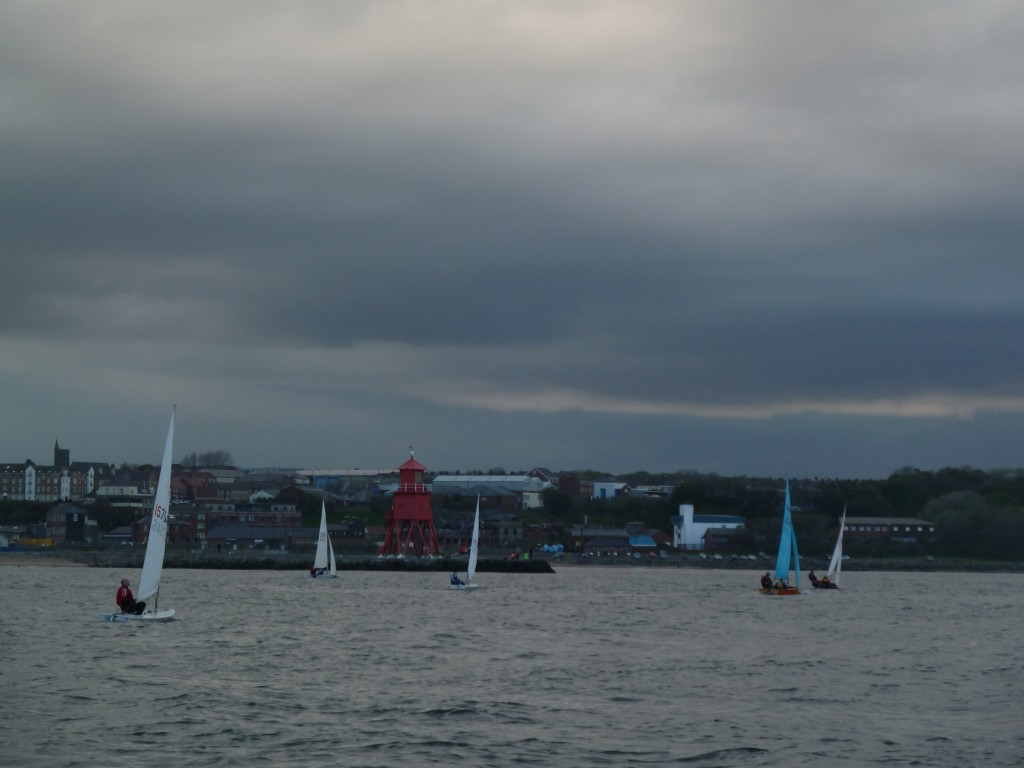 wed 15 may racing for tynemouth and south shields sailing clubs (26)