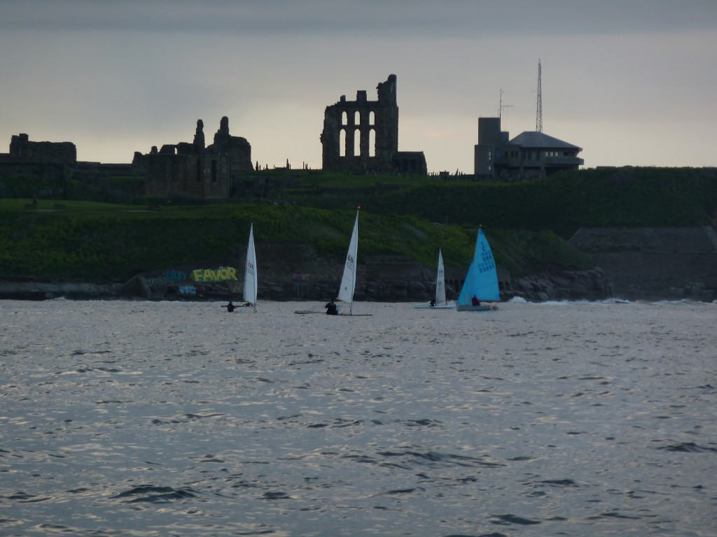 wed 15 may racing for tynemouth and south shields sailing clubs (27)