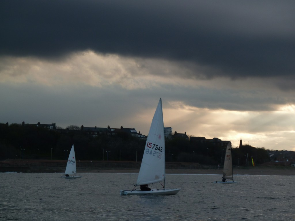 wed 15 may racing for tynemouth and south shields sailing clubs (28)