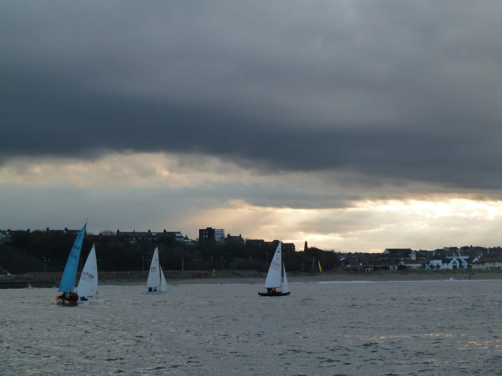wed 15 may racing for tynemouth and south shields sailing clubs (31)