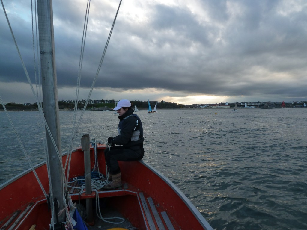 wed 15 may racing for tynemouth and south shields sailing clubs (32)