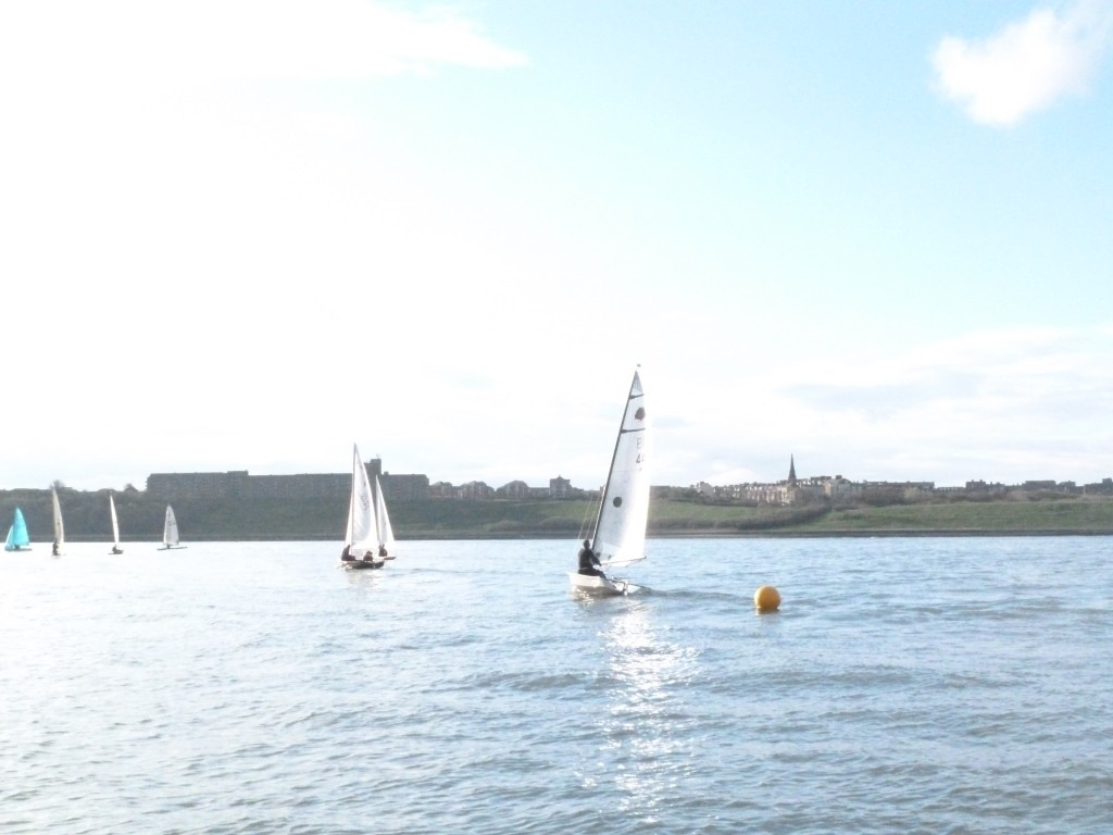 wed 15 may racing for tynemouth and south shields sailing clubs (38)