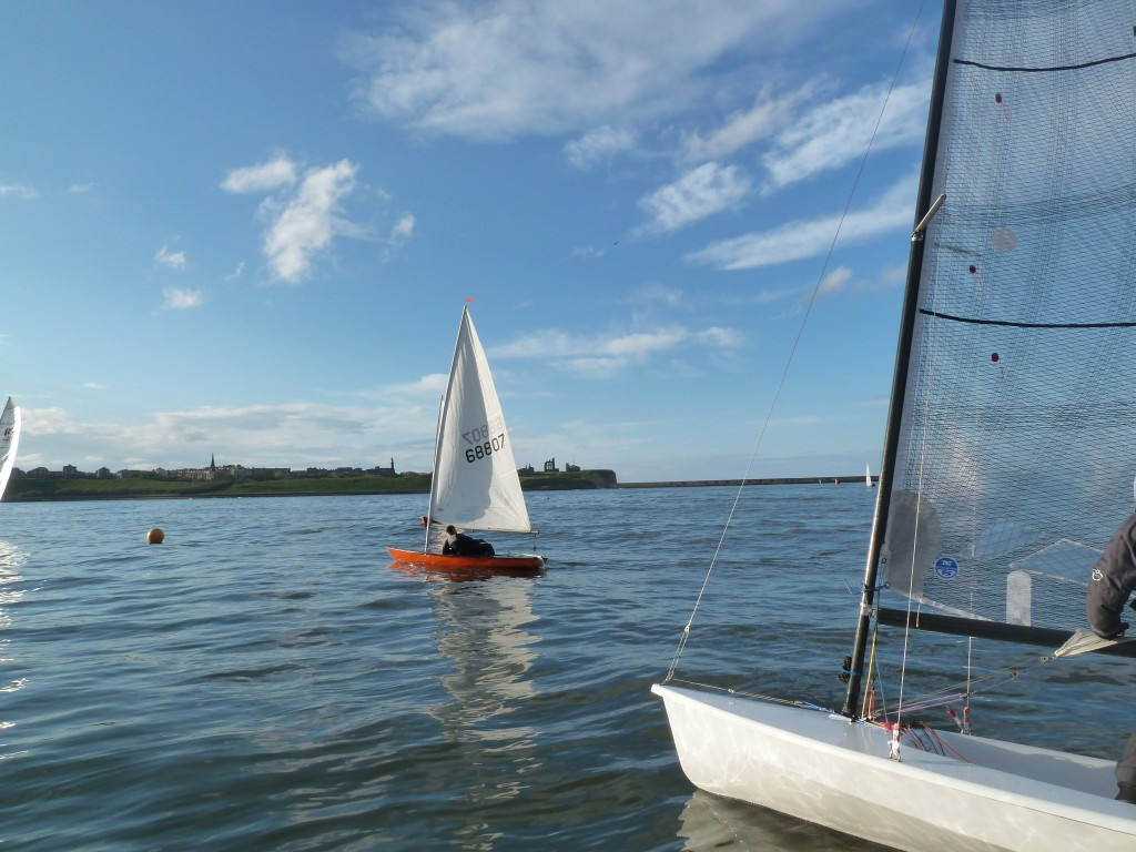 wed 15 may racing for tynemouth and south shields sailing clubs (46)
