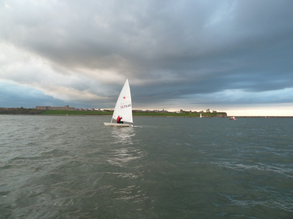 wed 15 may racing for tynemouth and south shields sailing clubs (9)