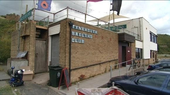 Tynemouth sailing club