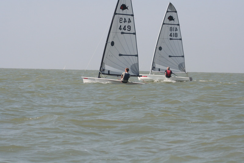 Solution_dinghy_racing
