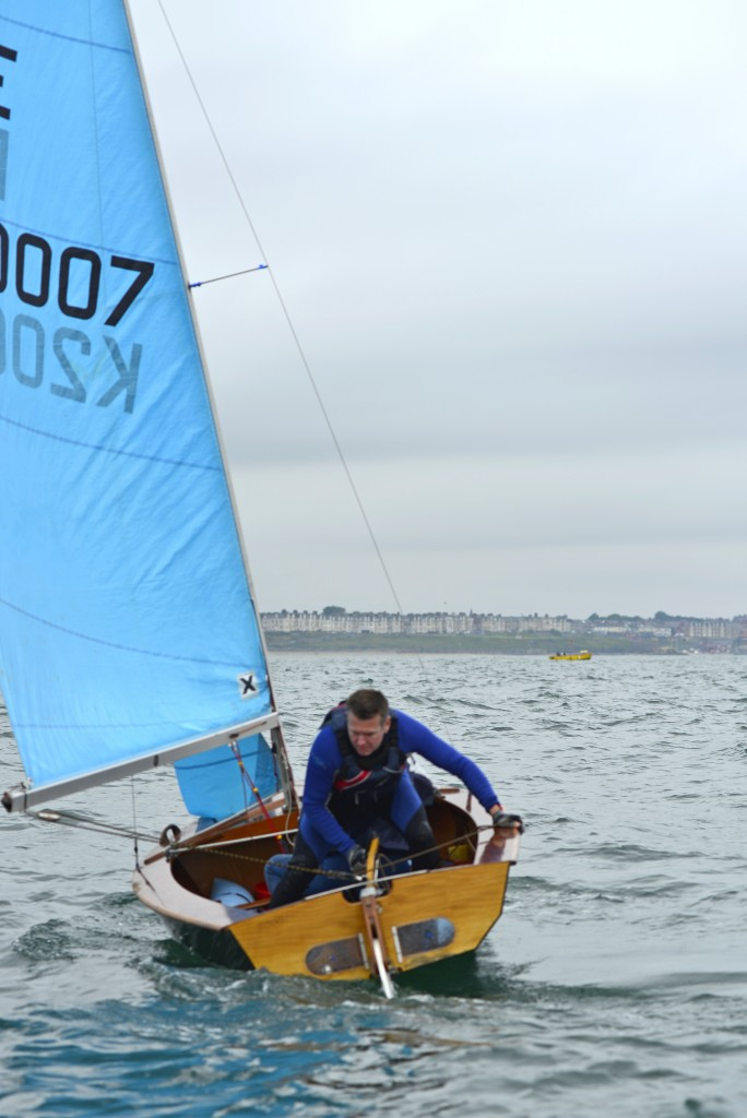 Tynemouth Sailing Club Regatta and Solution Nationals 2014 (1)