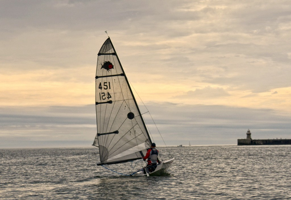 Tynemouth Sailing Club Regatta and Solution Nationals 2014 (102)