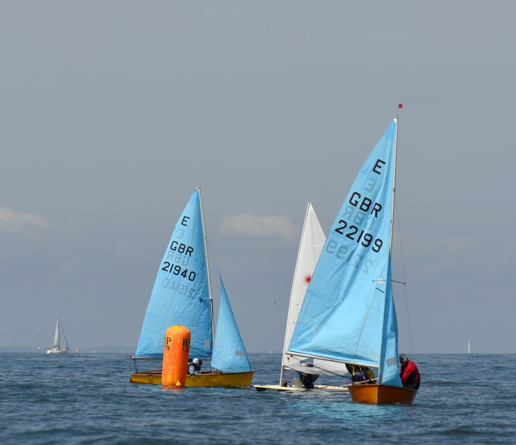 Tynemouth Sailing Club Regatta and Solution Nationals 2014 (107)