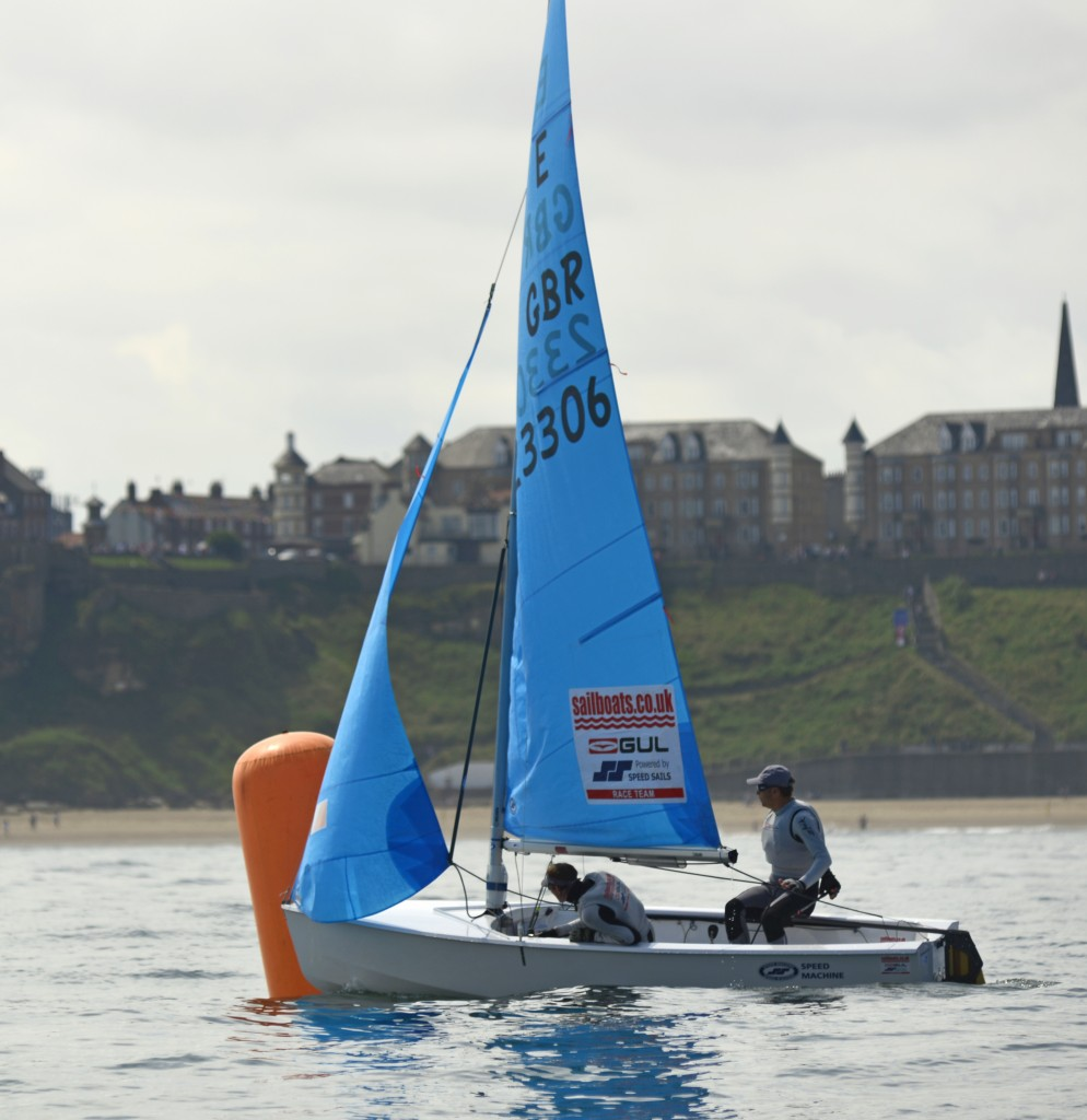 Tynemouth Sailing Club Regatta and Solution Nationals 2014 (108)