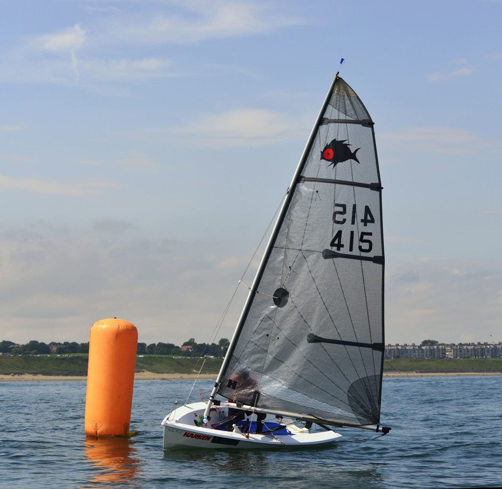 Tynemouth Sailing Club Regatta and Solution Nationals 2014 (109)