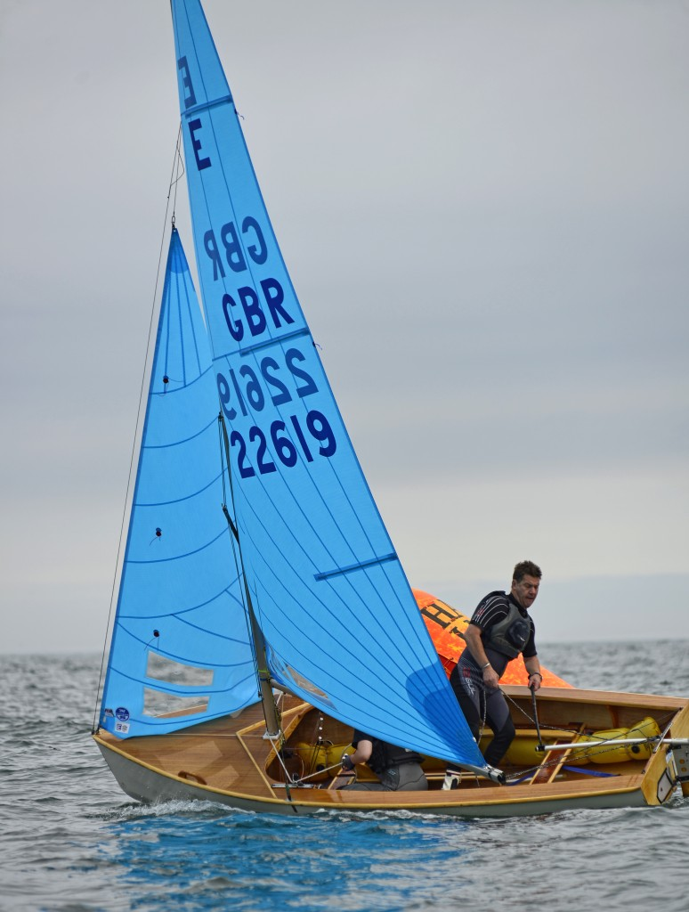 Tynemouth Sailing Club Regatta and Solution Nationals 2014 (11)