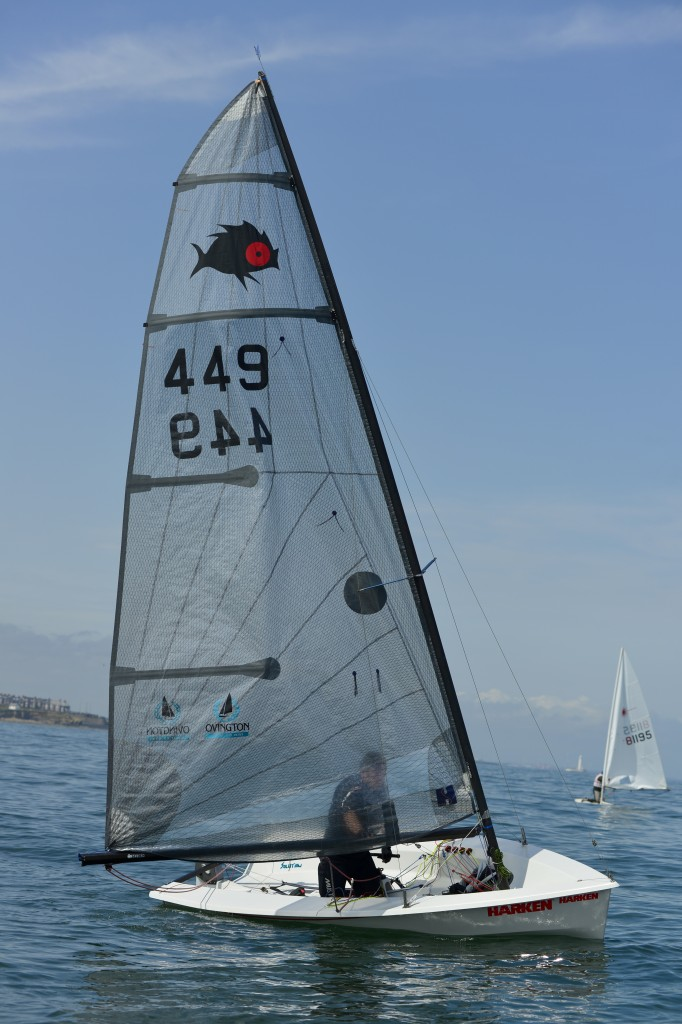 Tynemouth Sailing Club Regatta and Solution Nationals 2014 (115)
