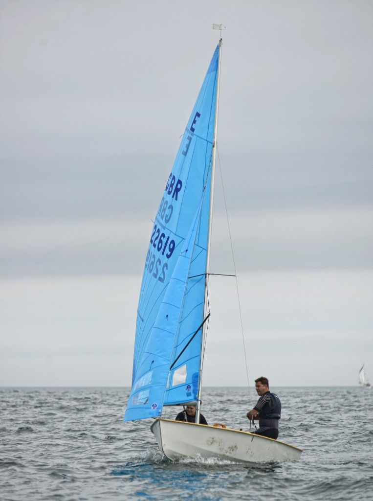 Tynemouth Sailing Club Regatta and Solution Nationals 2014 (12)