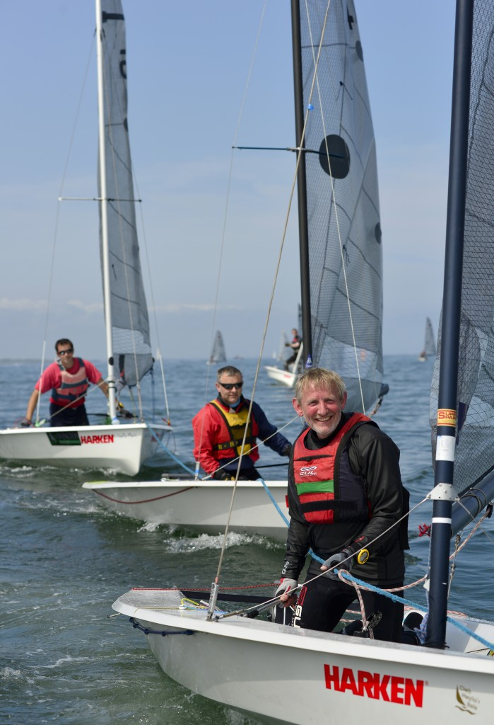 Tynemouth Sailing Club Regatta and Solution Nationals 2014 (121)
