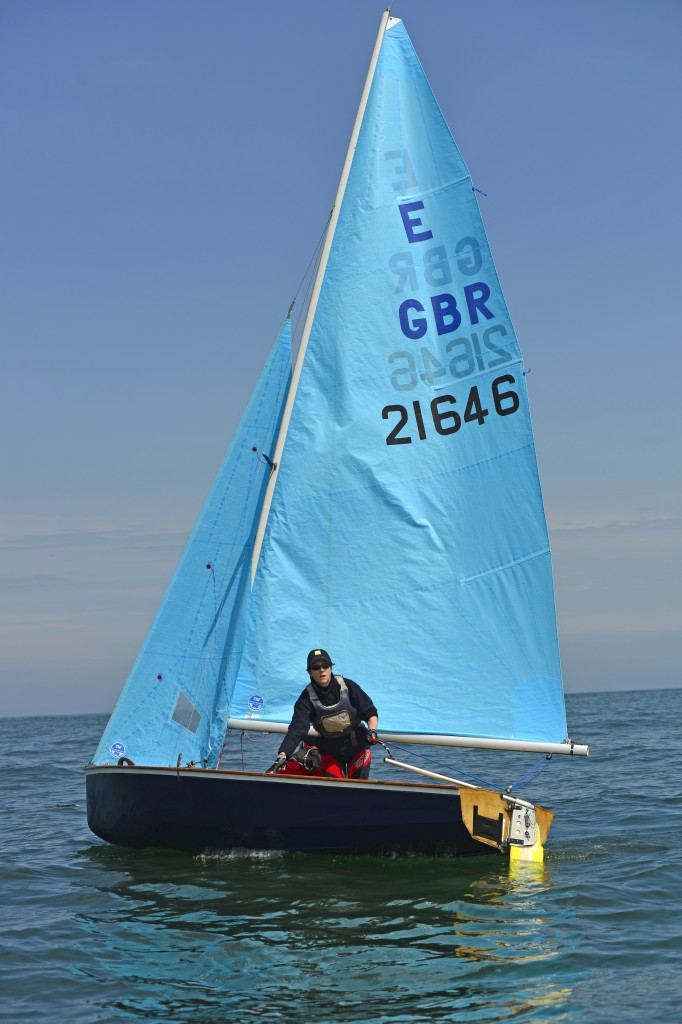 Tynemouth Sailing Club Regatta and Solution Nationals 2014 (122)