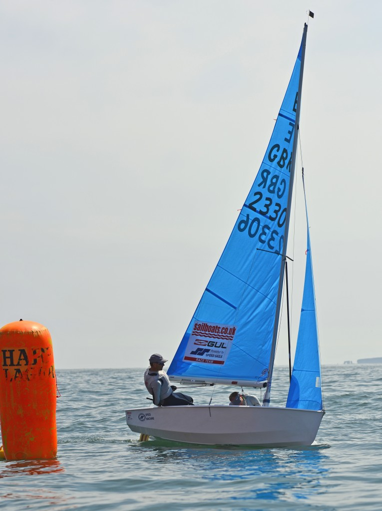 Tynemouth Sailing Club Regatta and Solution Nationals 2014 (124)