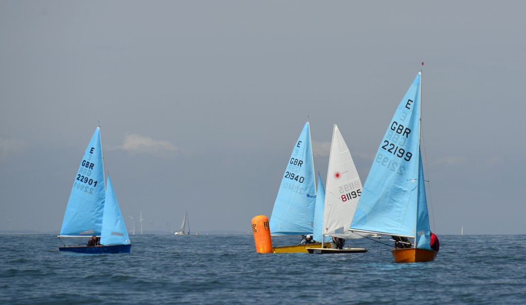 Tynemouth Sailing Club Regatta and Solution Nationals 2014 (125)