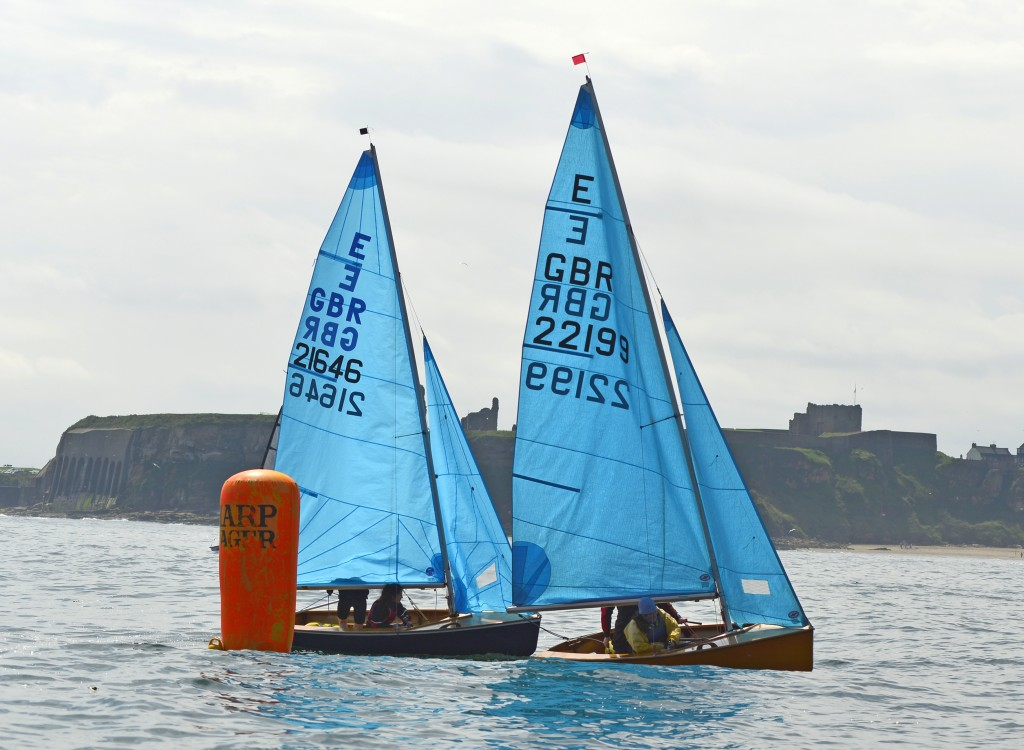 Tynemouth Sailing Club Regatta and Solution Nationals 2014 (126)