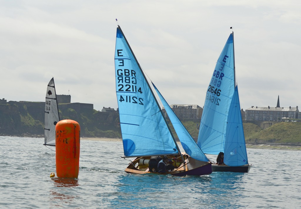 Tynemouth Sailing Club Regatta and Solution Nationals 2014 (128)