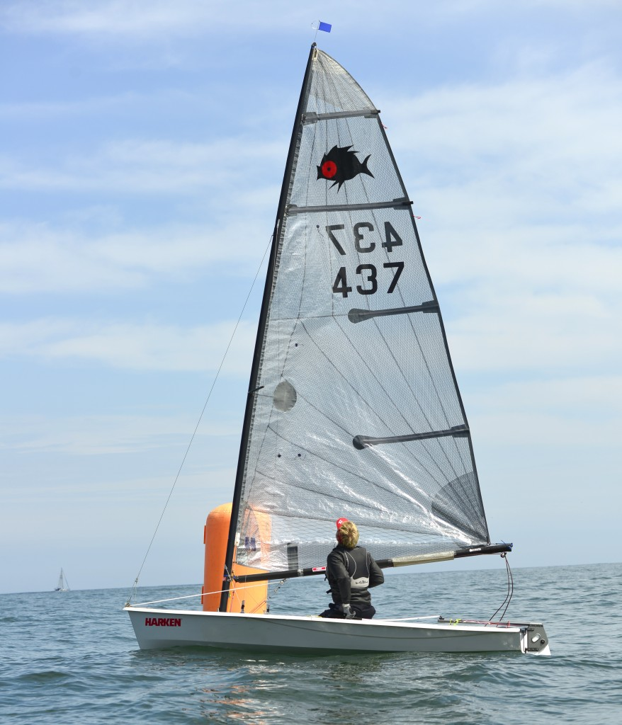 Tynemouth Sailing Club Regatta and Solution Nationals 2014 (137)