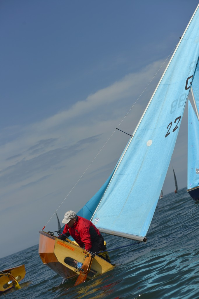 Tynemouth Sailing Club Regatta and Solution Nationals 2014 (138)