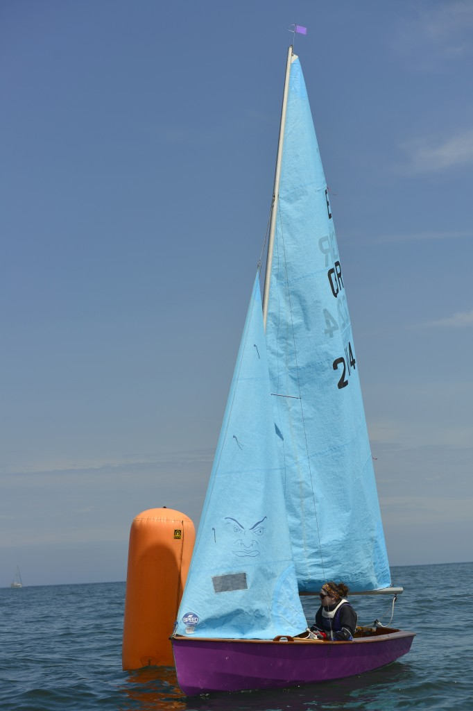 Tynemouth Sailing Club Regatta and Solution Nationals 2014 (139)