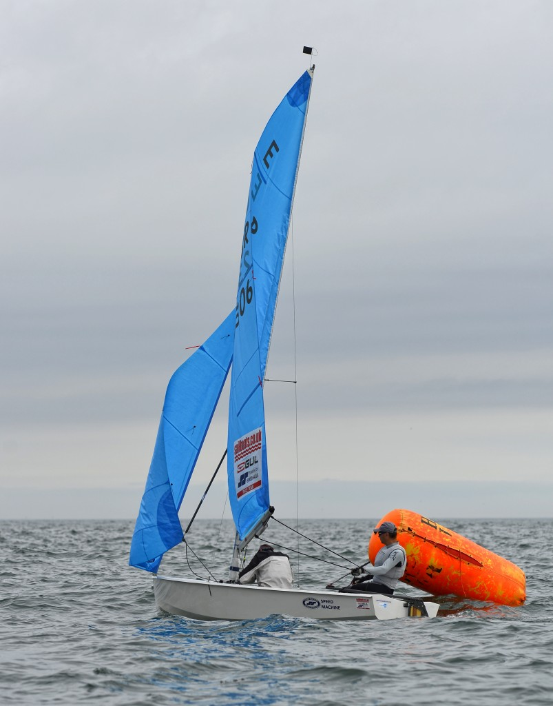 Tynemouth Sailing Club Regatta and Solution Nationals 2014 (14)
