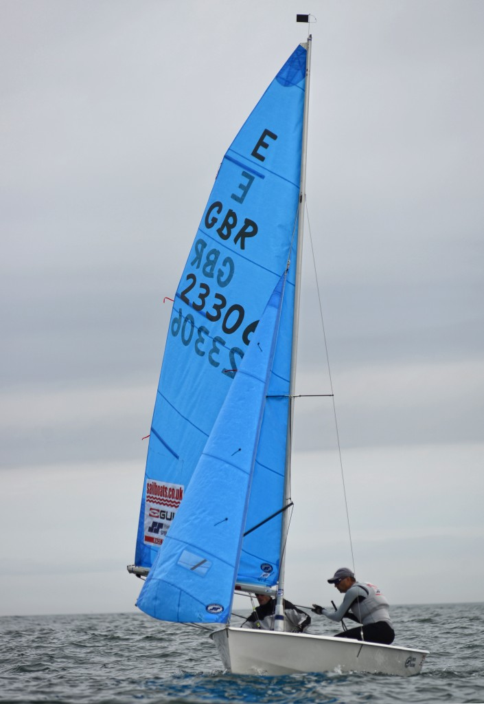 Tynemouth Sailing Club Regatta and Solution Nationals 2014 (15)