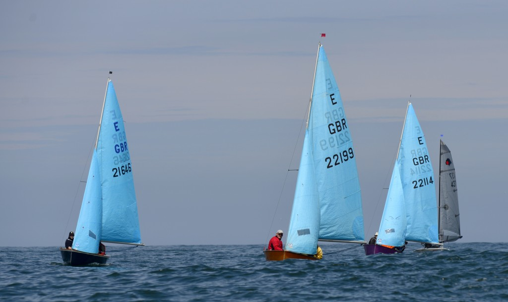 Tynemouth Sailing Club Regatta and Solution Nationals 2014 (155)